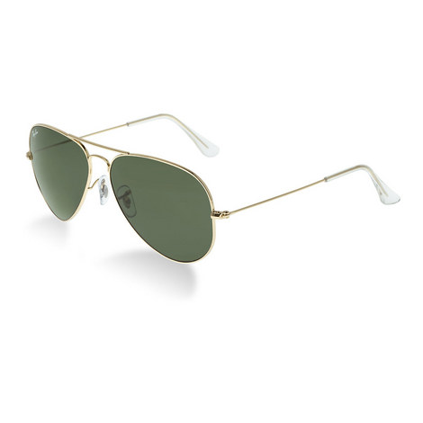 Aviator Sunglasses RB3025L, ${color}