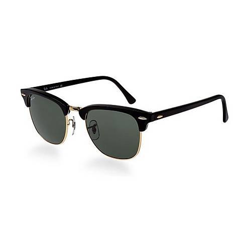 Clubmaster Sunglasses, ${color}