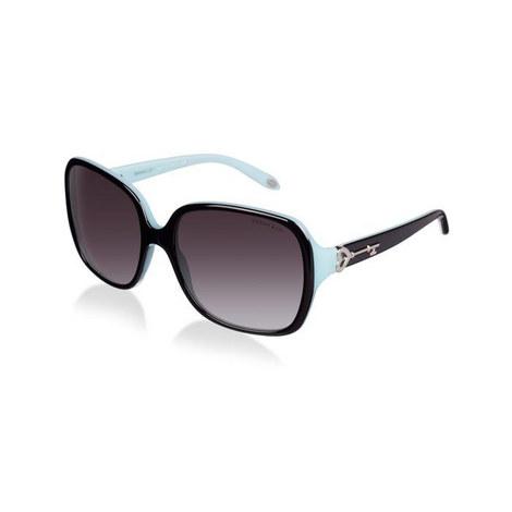 Keys Square Sunglasses TF40568, ${color}