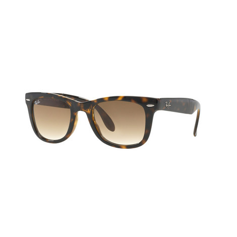 Icons Square Wayfarer Sunglasses RB41057, ${color}