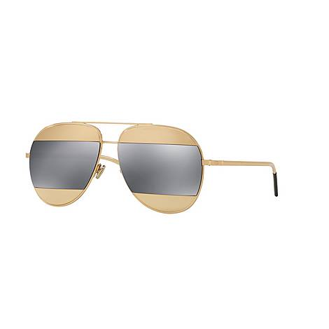 Round Diorama Sunglasses, ${color}