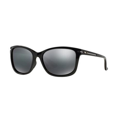 Drop In Cat Eye Sunglasses OO9232, ${color}