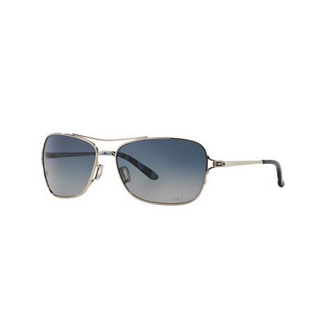 Conquest Aviator Sunglasses OO4101, ${color}