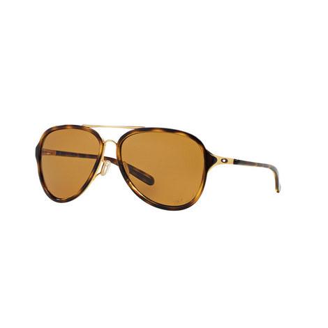 Kickback Aviator Sunglasses Polar OO4102, ${color}
