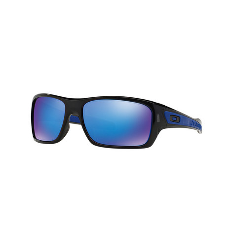 Turbine Rectangle Sunglasses OO9263, ${color}