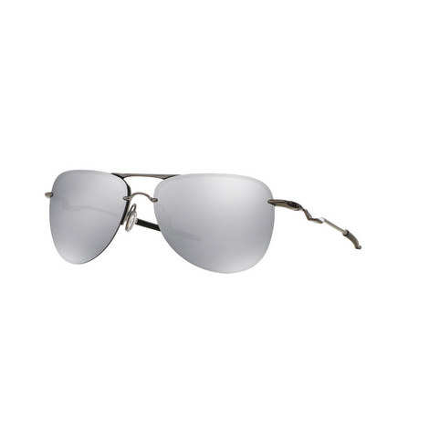 Tailspin Aviator Sunglasses OO4086, ${color}