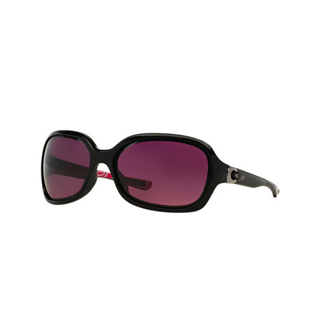 Pulse Rectangle Sunglasses OO9198, ${color}