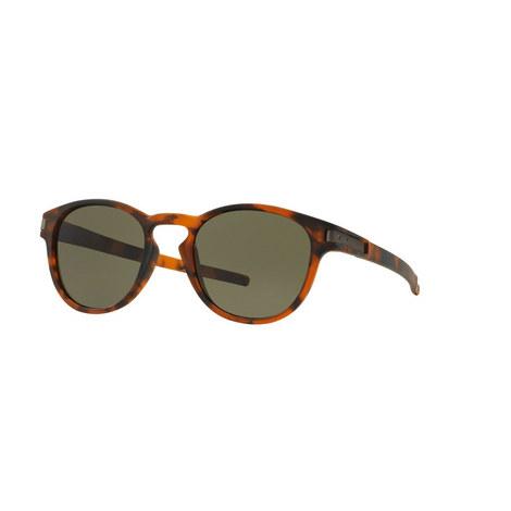Latch Oval Sunglasses OO9265, ${color}