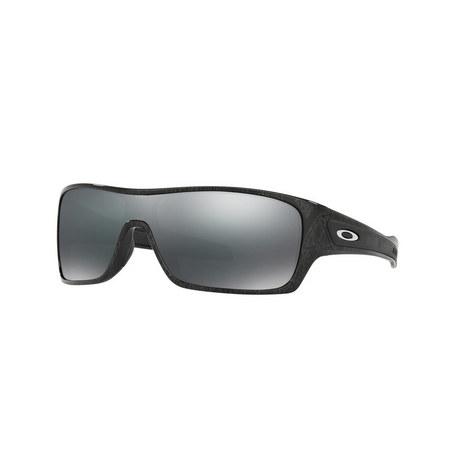Turbine Rotor Rectangle Sunglasses OO9307, ${color}