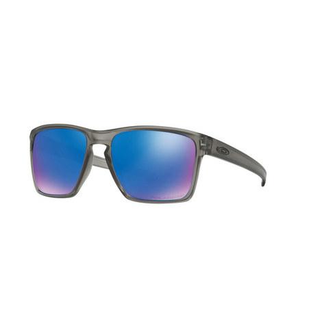 Rectangular Sunglasses OO9341 57, ${color}