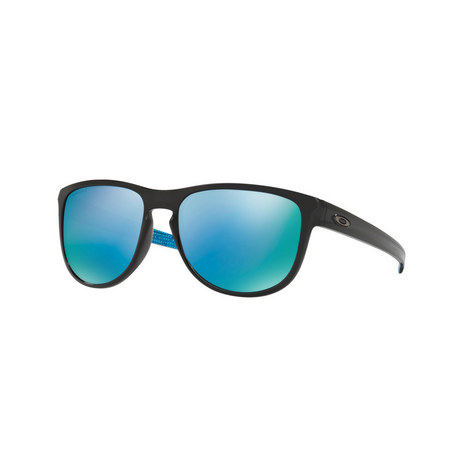 57 R Round Sunglasses OO9342, ${color}