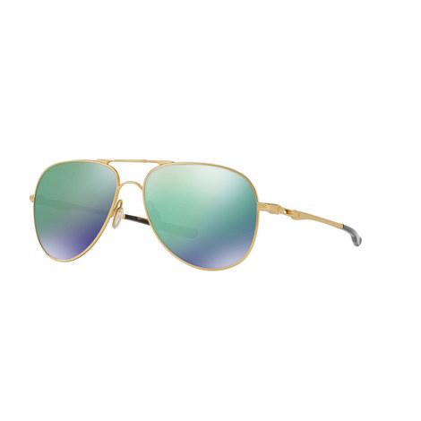 Elmont Aviator Sunglasses OO4119, ${color}