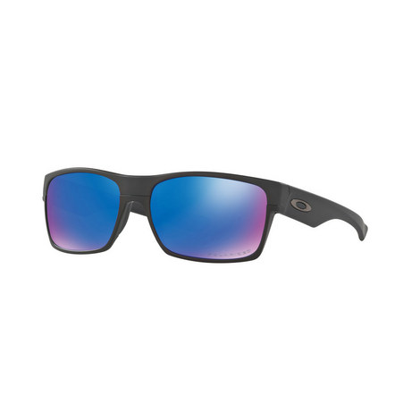 Twoface Square Sunglasses OO9189, ${color}