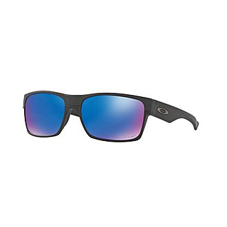 Twoface Square Sunglasses OO9189
