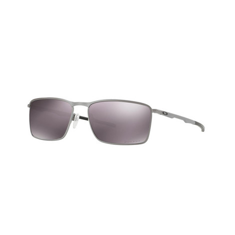 Conductor Rectangle Sunglasses OO4106, ${color}