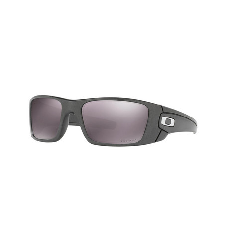 Fuel Cell Rectangle Sunglasses OO9096, ${color}