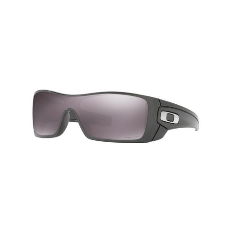Batwolf Rectangle Sunglasses OO9101, ${color}