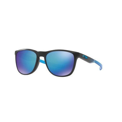 Trillbe Rectangle Sunglasses OO9340, ${color}