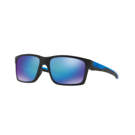 Mainlink Rectangle Sunglasses OO9264, ${color}