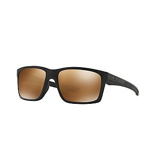 Mainlink Rectangle Sunglasses OO9264