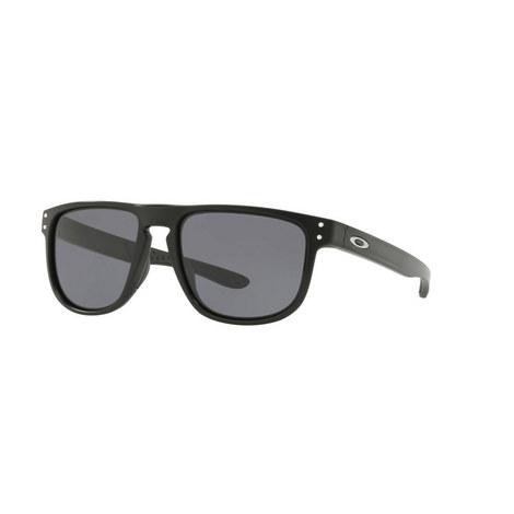 Black Holbrook R Square Sunglass, ${color}