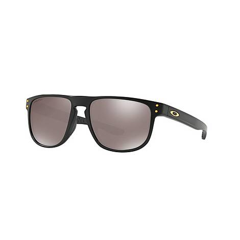 Black Holbrook R Square Sunglass, ${color}
