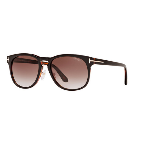 Square Sunglasses FT0346, ${color}