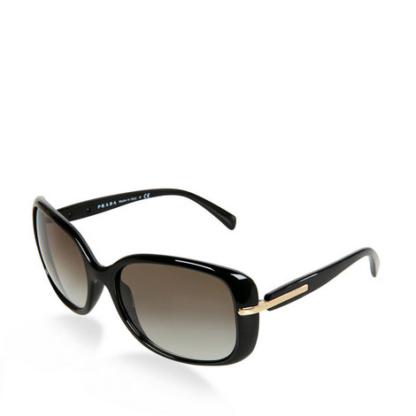 Rectangle Sunglasses PR 08OS, ${color}