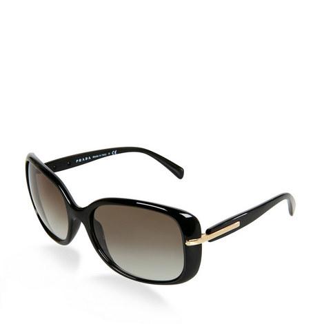Rectangle Sunglasses PR 08OS, ${color}