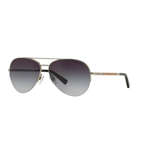 Gramercy Aviator Sunglasses MK1001, ${color}