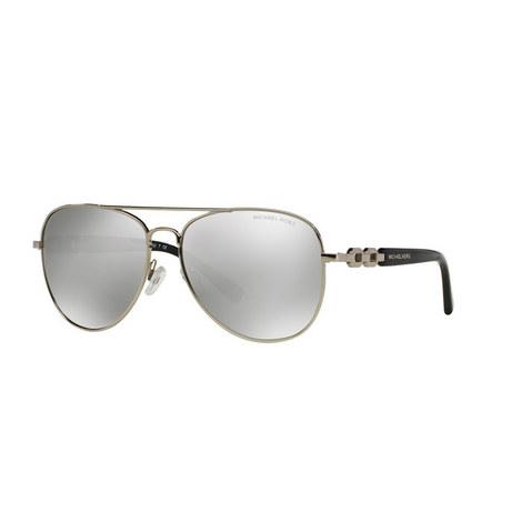 Fiji Aviator Sunglasses MK1003, ${color}