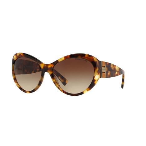 Brazil Cat Eye Sunglasses MK2002QM, ${color}