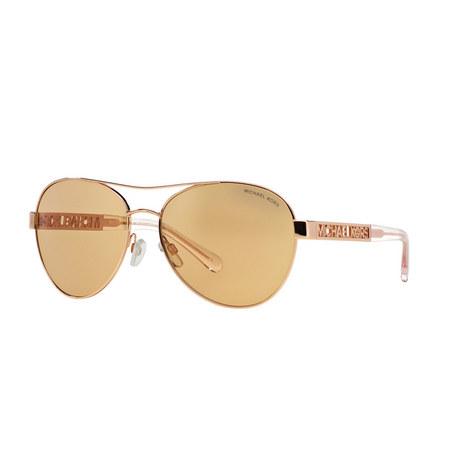 Cagliari Aviator Sunglasses MK5003, ${color}