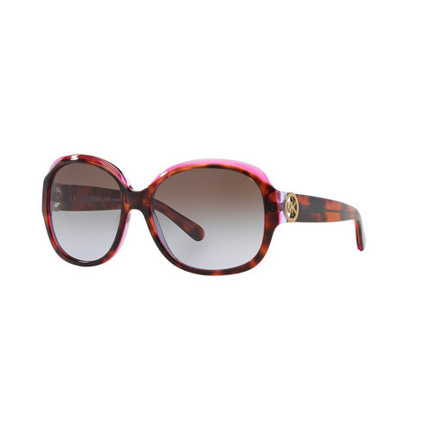 Kauai Square Sunglasses MK6004, ${color}