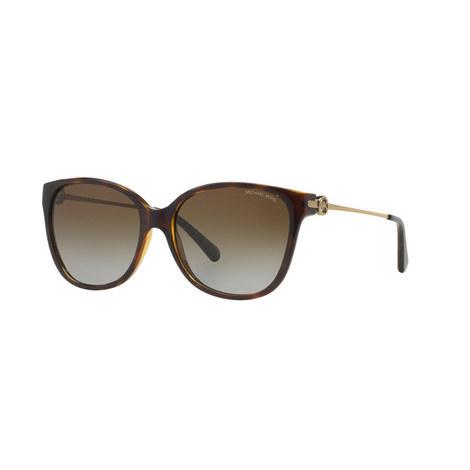 Marrakkesh Square Sunglasses MK6006 Polarised, ${color}