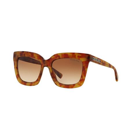 Polynesia Square Sunglasses MK2013, ${color}