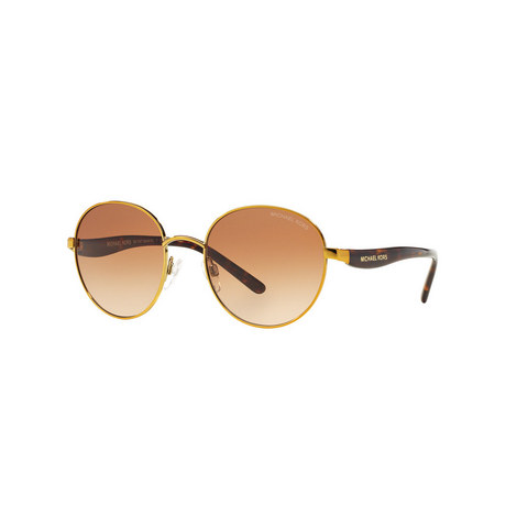 Sadie III Round Sunglasses MK1007, ${color}