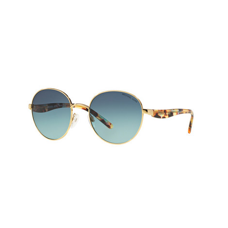 Sadie III Round Sunglasses MK1007, ${color}