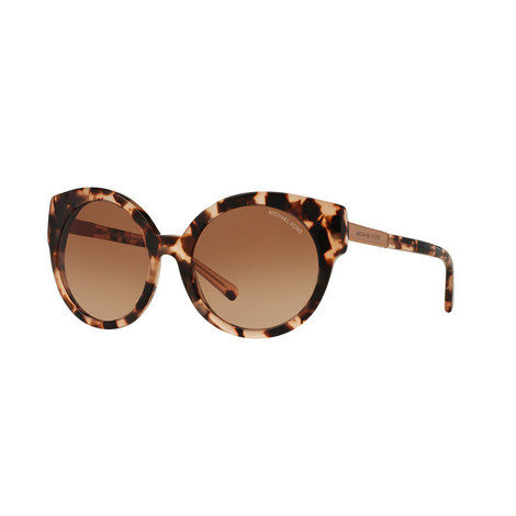 Adelaide Round Sunglasses MK2019, ${color}