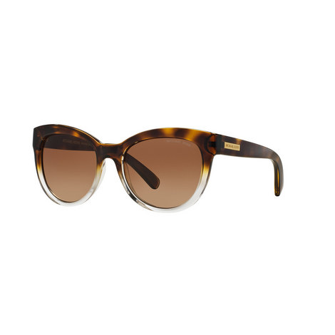 Mitzi Cat Eye Sunglasses MK6035, ${color}