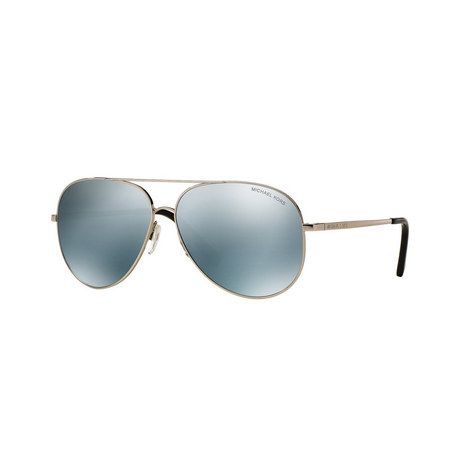 Kendall Aviator Sunglasses MK5016, ${color}