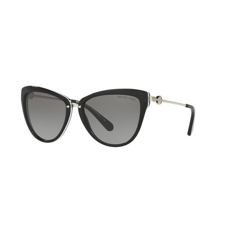 Abela II Cat Eye Sunglasses MK6039, ${color}