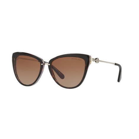Abela II Cat Eye Sunglasses MK6039, ${color}