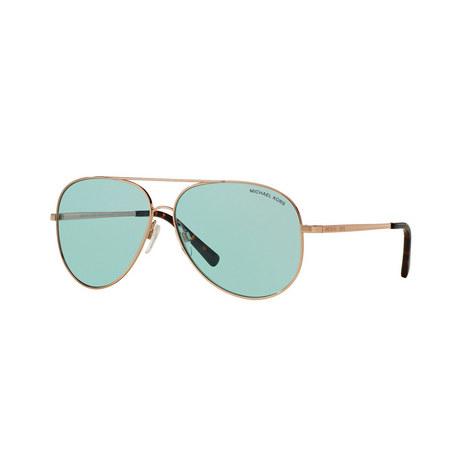 Aviator Sunglasses MK5016, ${color}