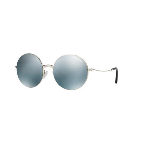 Kendal II Round Sunglasses MK5017, ${color}