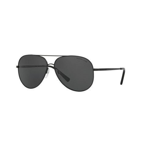 Kendall Aviator Sunglasses MK5016, ${color}