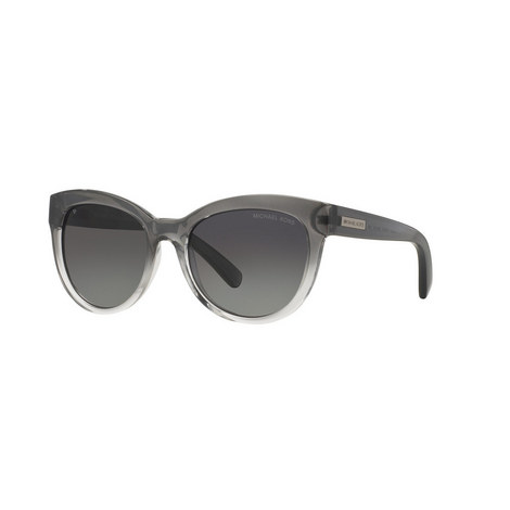 Mitzi Cat Eye Sunglasses MK6035 Polarised, ${color}