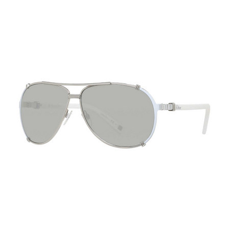 Chicago Aviator Sunglasses 2STR, ${color}