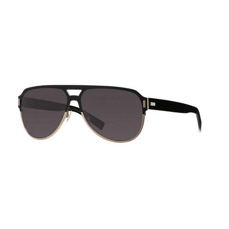Blacktie Pilot Sunglasses 2.0S D 61, ${color}
