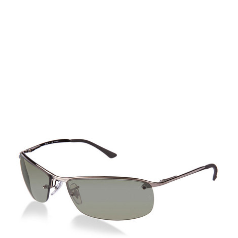 Rectangle Sunglasses RB3183, ${color}